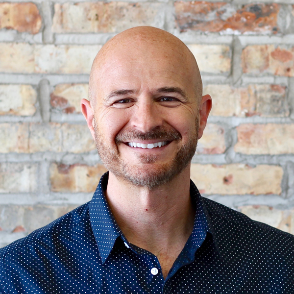 Podcast: New Life pastor talks about maintaining the vision