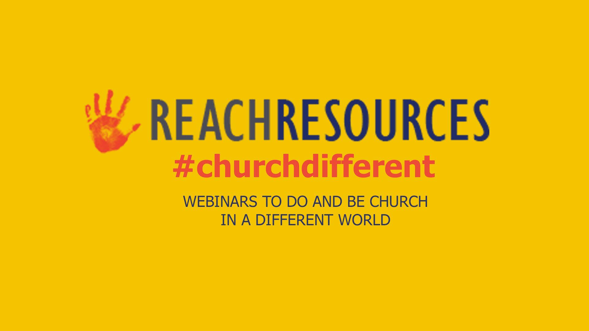 #churchdifferent: Episode 3